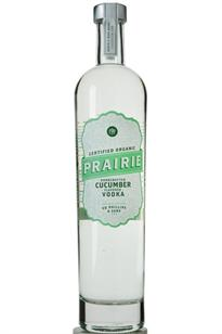 Prairie Vodka Cucumber 1.75l